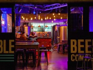 The Sociable Beer Company - Worcester