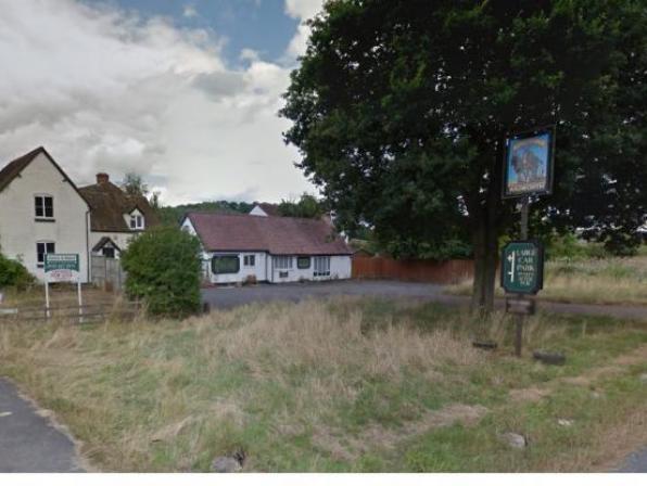 The Plough & Harrow, Malvern reopens